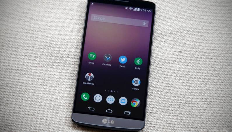 LG G4 Pictures, Specs and Features