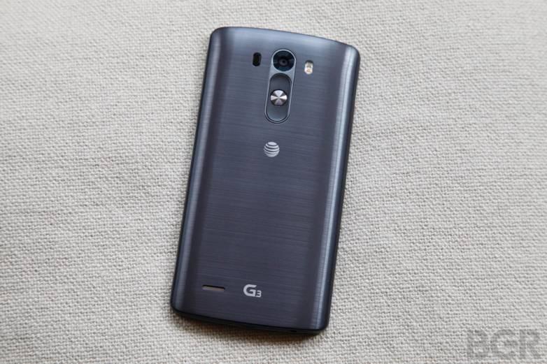 LG G3 Discount Sale