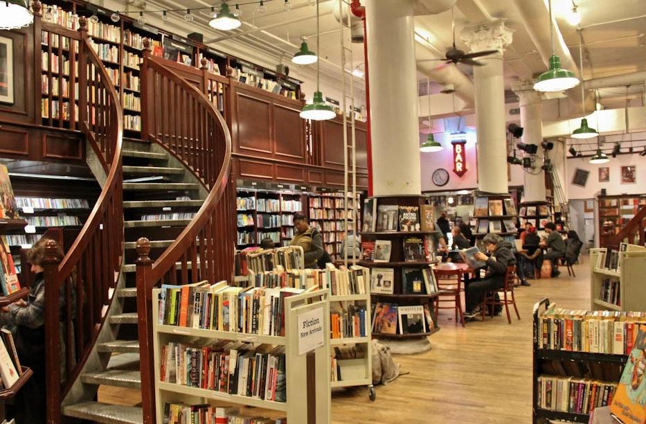 Amazon Vs. Barnes And Noble