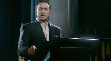 Call of Duty Advanced Warfare Campaign Trailer