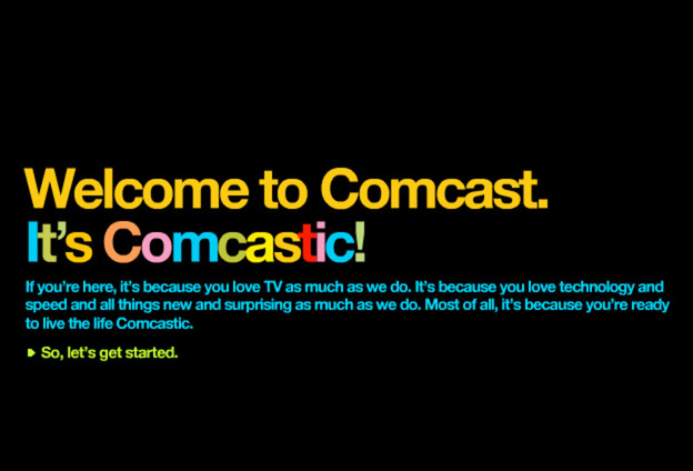 Comcast Time Warner Cable Merger Netflix Acquisition