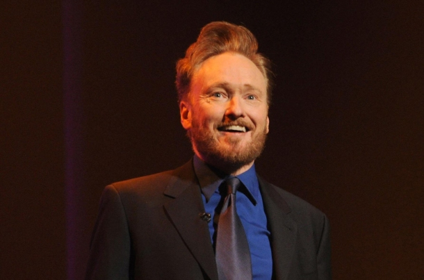 %name Conan O'Brien got into a Twitter battle with Madeleine Albright and it might be the best one ever by Authcom, Nova Scotia\s Internet and Computing Solutions Provider in Kentville, Annapolis Valley