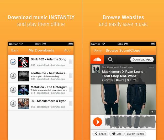 downloader-soundcloud
