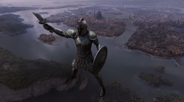 Game of Thrones VFX Video