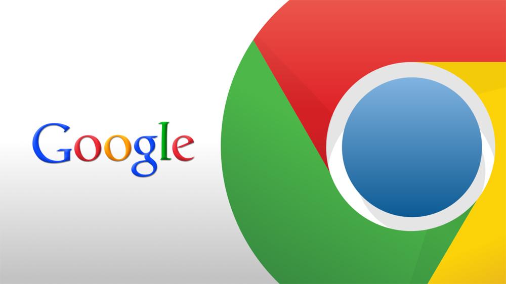 Google Chrome Material Design Update