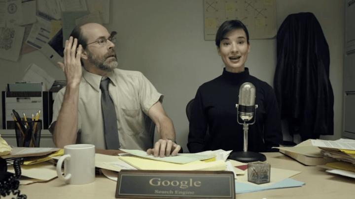 Google vs. NSA: Personal Data
