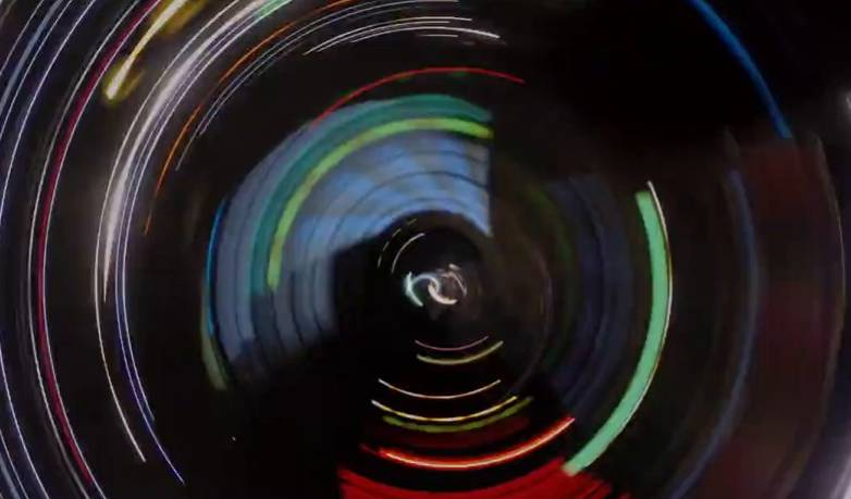 GoPro: Car Wheel Video