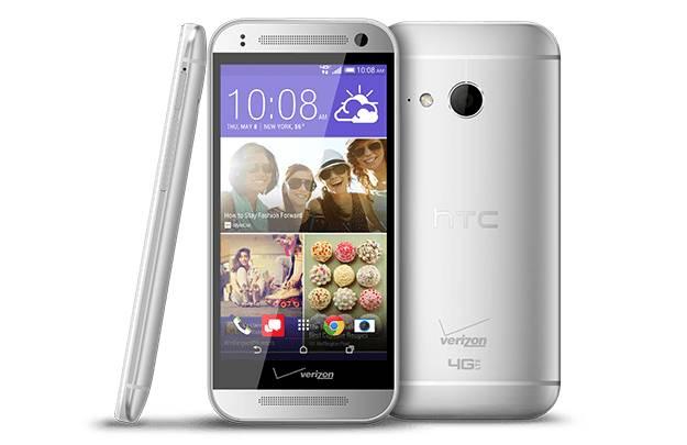Verizon HTC One Remix Launch