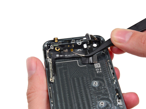 New Leak Shows Internal iPhone 6 Parts for the First Time