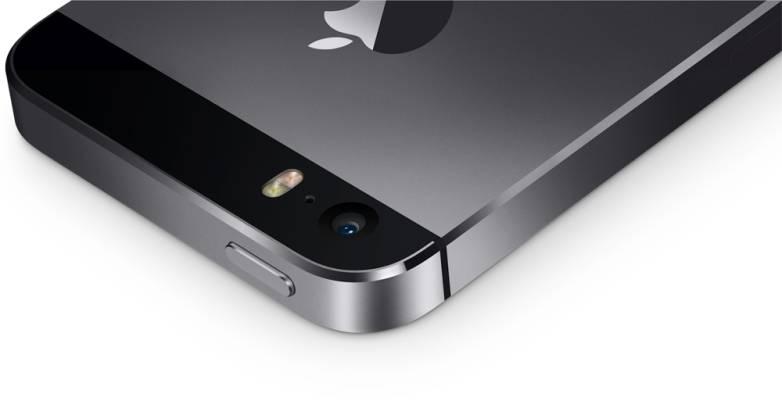 Apple iPhone 5s Screen Replacement Program