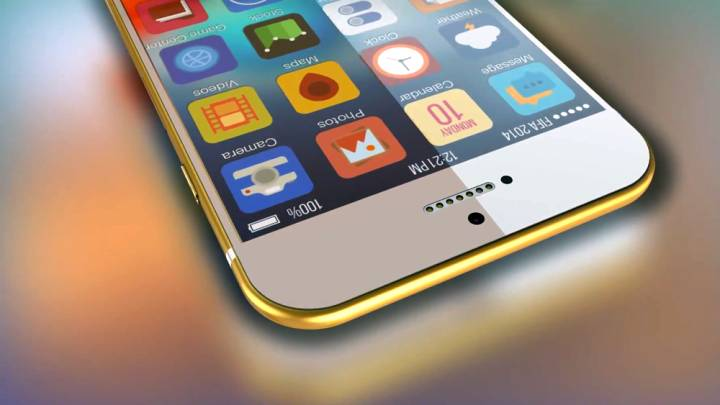 iPhone 6 Rumors: Display Resolution