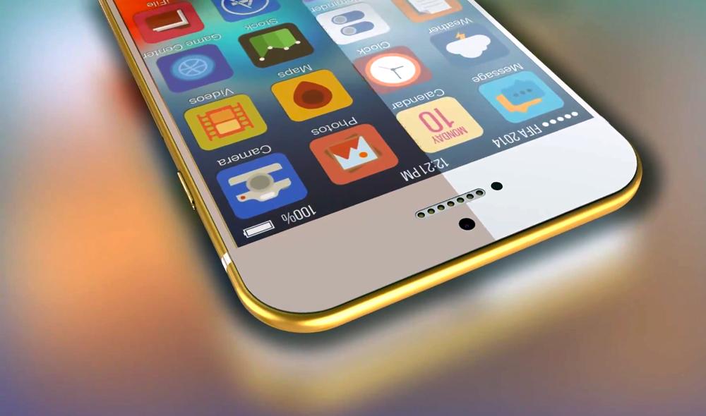 iPhone 6 Rumors: Fast Battery Charging