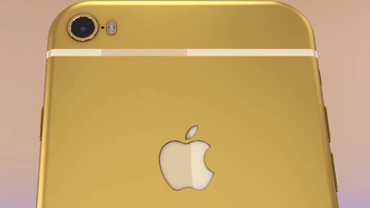 iPhone 6 Rumor: Liquidmetal