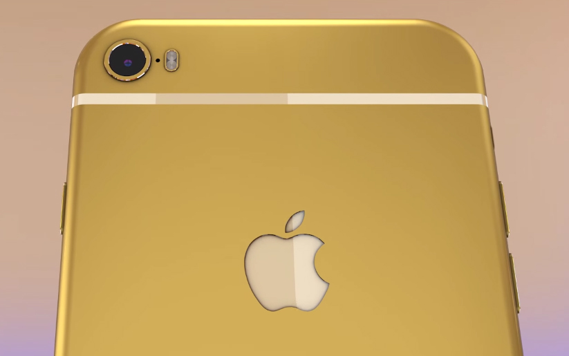 iPhone 6 Rumor: Liquidmetal