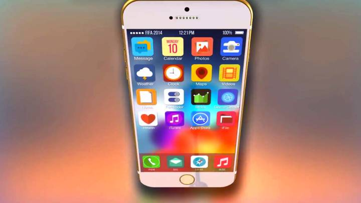 iPhone 6 Rumors Rear Case