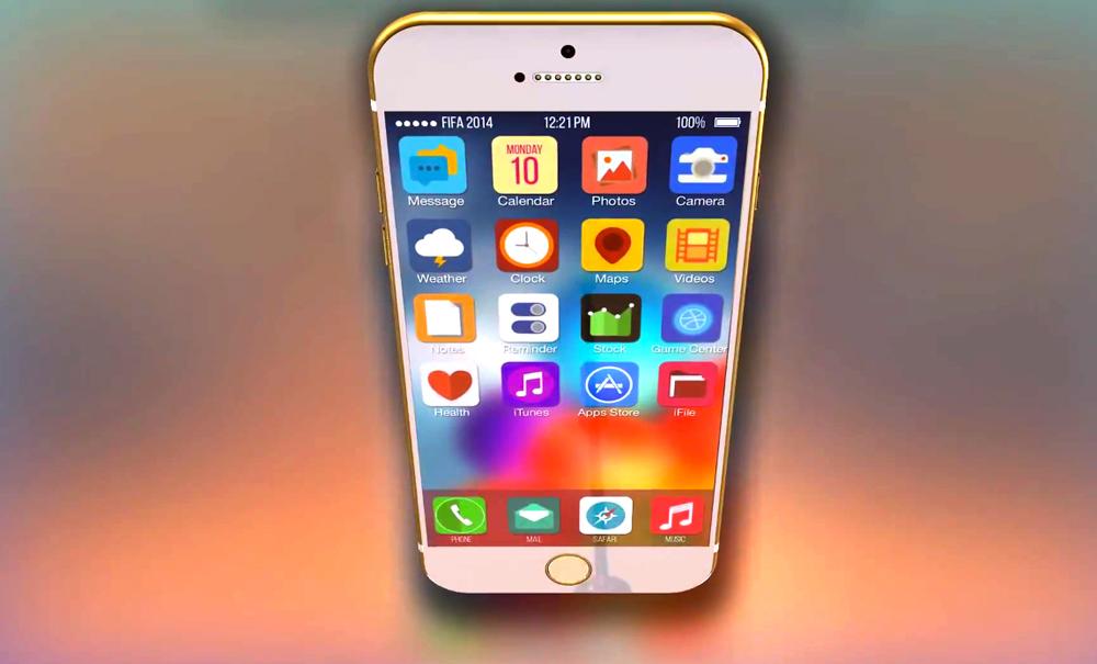 iPhone 6 Specs Leak 128GB