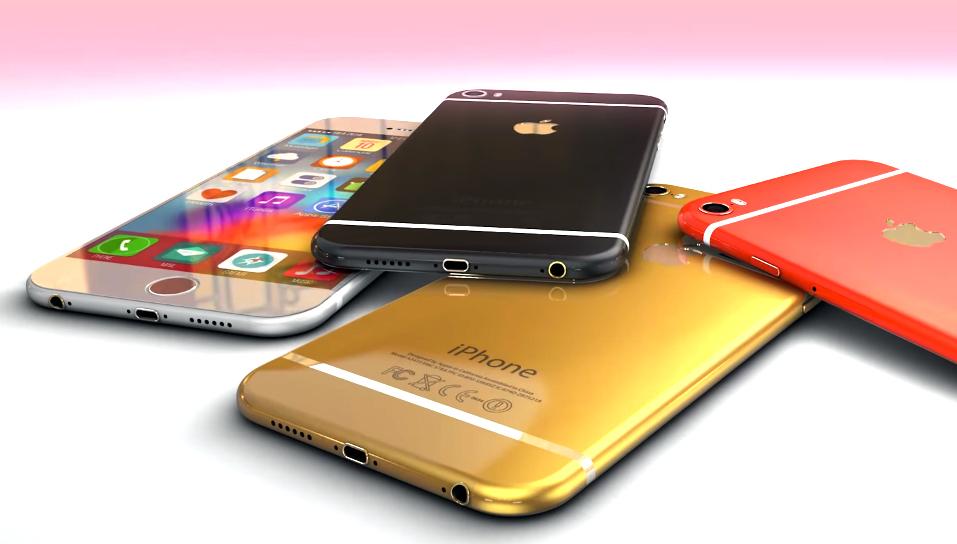 iPhone 6 Rumors Launch