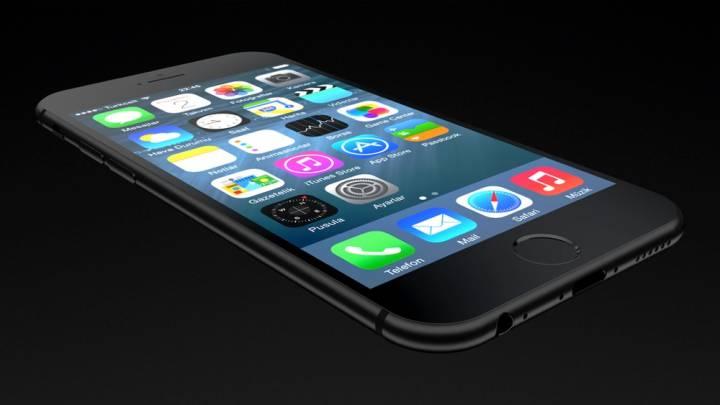 iPhone 6 Rumors: NFC
