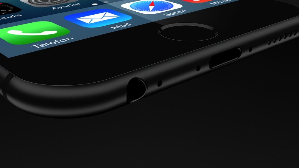 iPhone 6 Components Leak