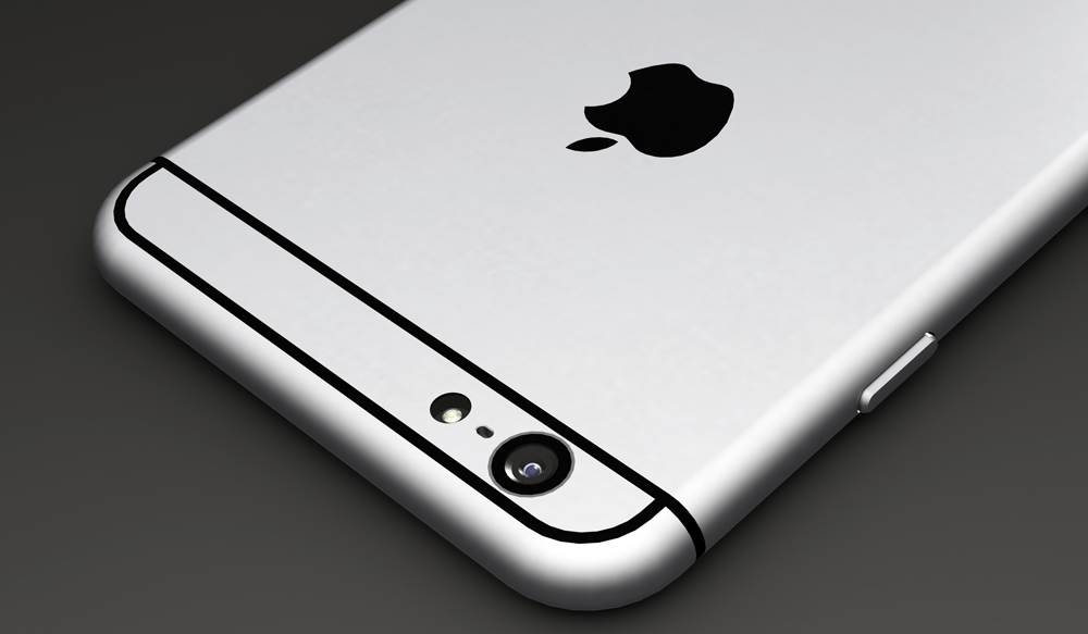 iPhone 6 Rumors