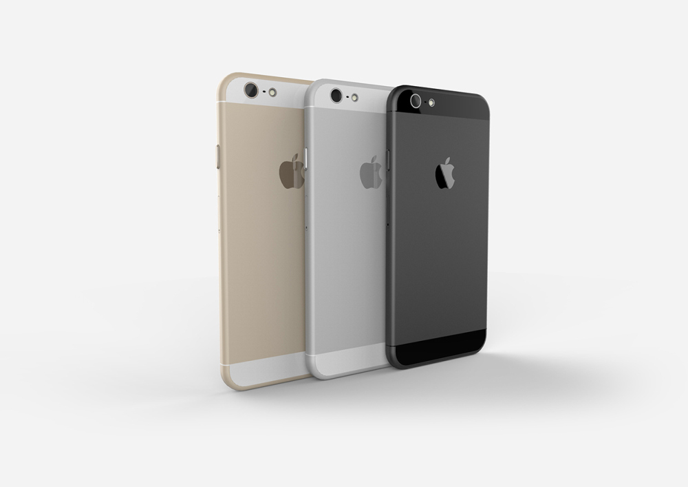 iPhone 6 Announcement September 9th
