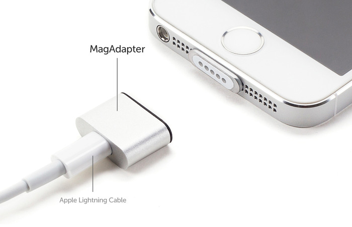 magnetic iphone charger iphone magsafe charger best iphone accessory bgr 12604