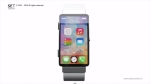 %name Fascinating iWatch concept brings iOS 8 to a curved 2.5 inch display by Authcom, Nova Scotia\s Internet and Computing Solutions Provider in Kentville, Annapolis Valley