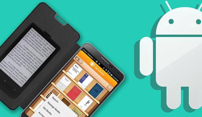 Kickstarter InkCase Plus Smartphone Screen