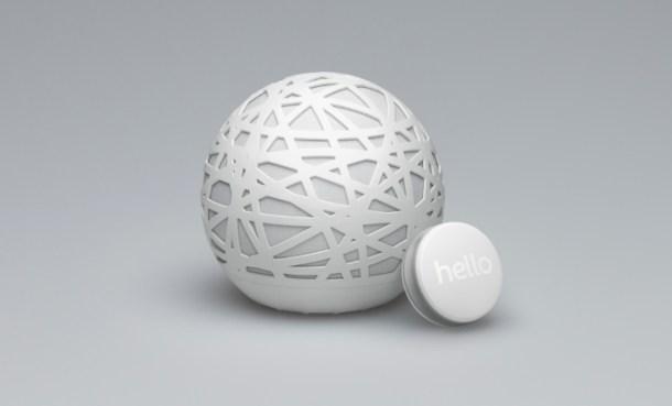 Kickstarter Sense Sleep Pill