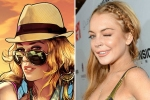 %name Lindsay Lohan is suing the makers of Grand Theft Auto V by Authcom, Nova Scotia\s Internet and Computing Solutions Provider in Kentville, Annapolis Valley
