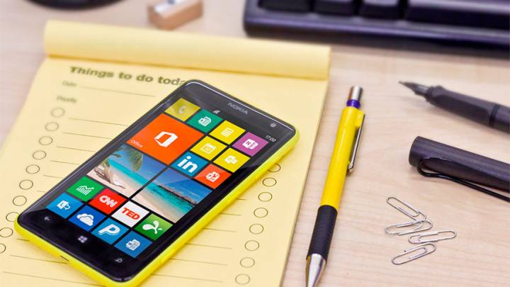 Microsoft Windows 10 Smartphones