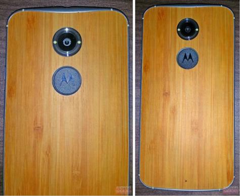 Moto X+1 Photos