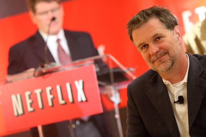 Netflix FCC Net Neutrality Filing
