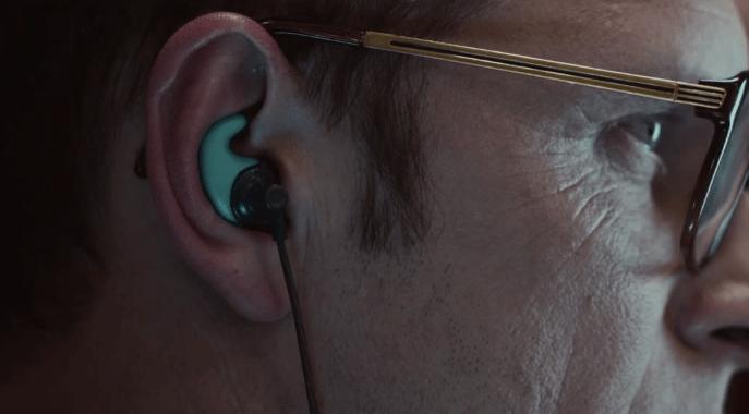 Normal 3D-Printed Headphones