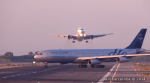 %name Scary video shows two planes coming frighteningly close to colliding on a runway by Authcom, Nova Scotia\s Internet and Computing Solutions Provider in Kentville, Annapolis Valley