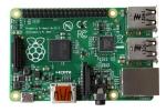 %name Meet the significantly improved, yet still affordable, Raspberry Pi Model B+ by Authcom, Nova Scotia\s Internet and Computing Solutions Provider in Kentville, Annapolis Valley