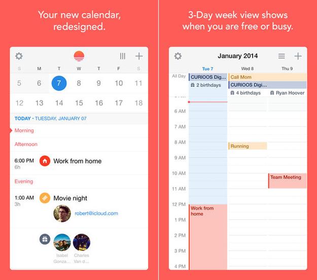 sunrise-calendar-iPhone