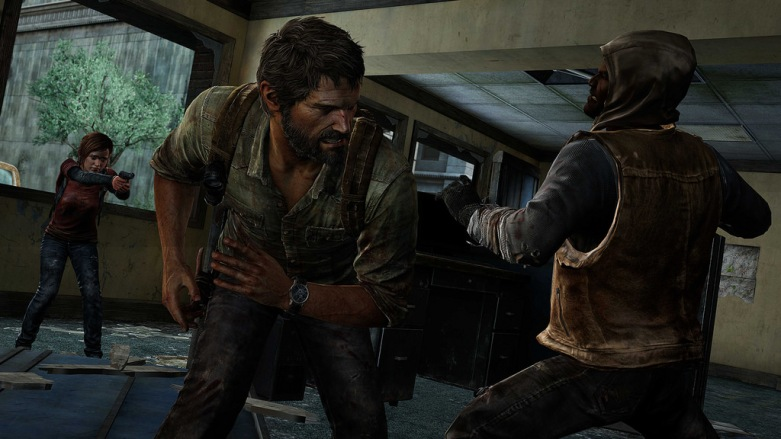 The Last of Us Remastered 1