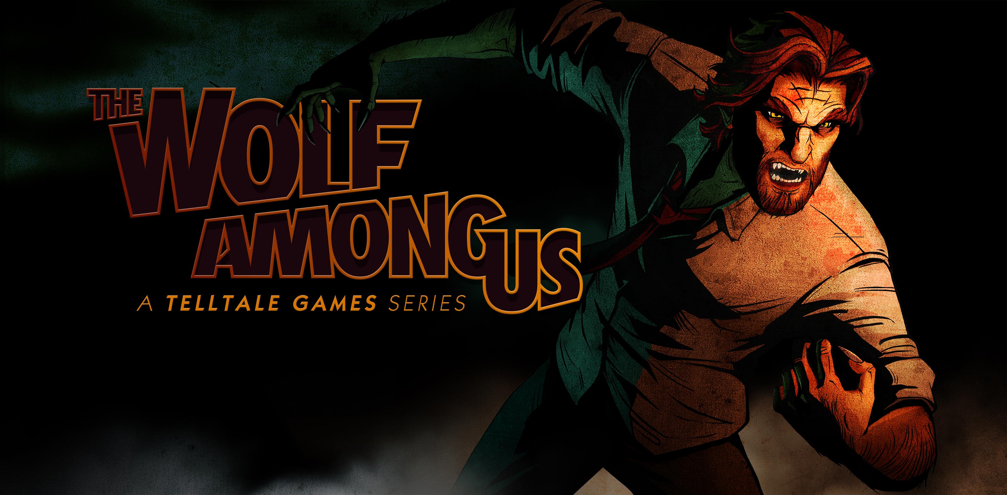 The Wolf Among Us Season 1 Review