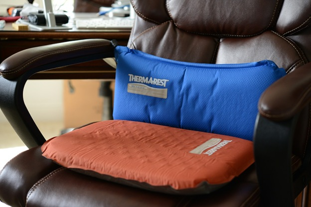 Thermarest Pillow Pair