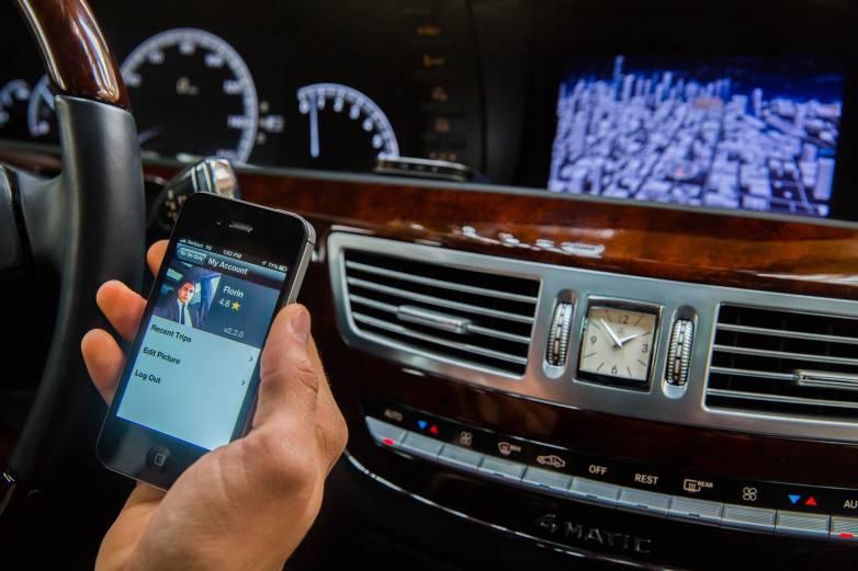 Uber Vs. Lyft New York