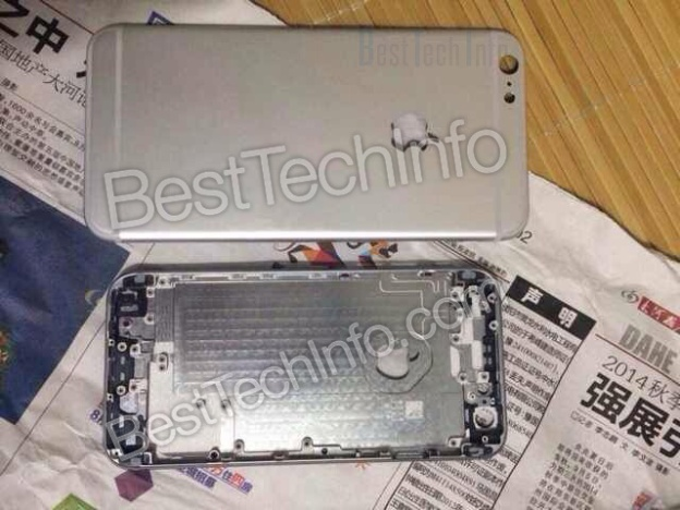4.7-inch-iPhone-6-vs-5.5-inch-iPhone-6-leak