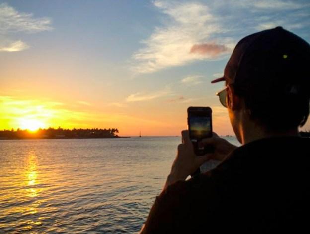 app-sunset