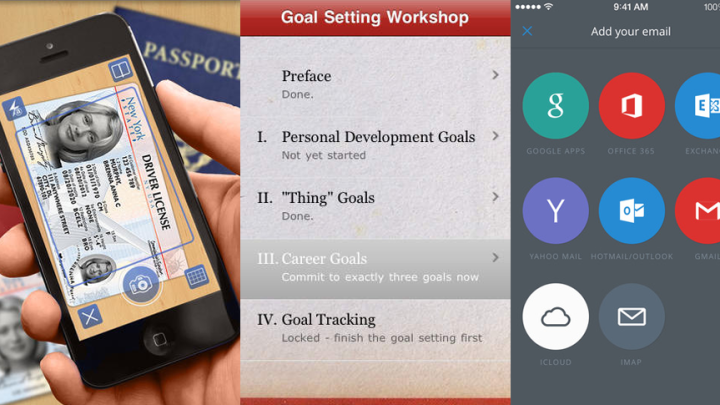 Best Free iPhone Apps Download