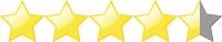 BGR Star Rating 9