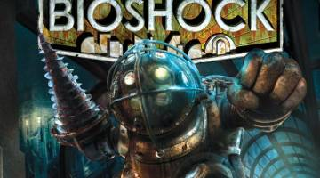 BioShock For iPhone iPad
