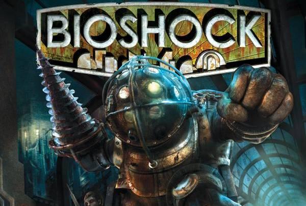 BioShock For iPhone iPad
