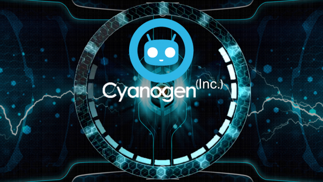 Cyanogen Microsoft, Samsung and Amazon