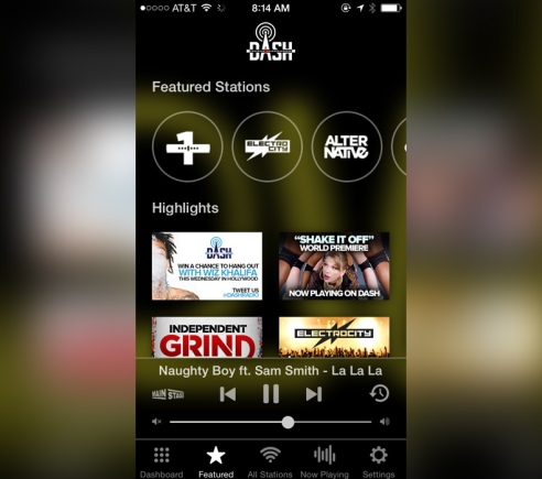 DASH-Radio-iOS