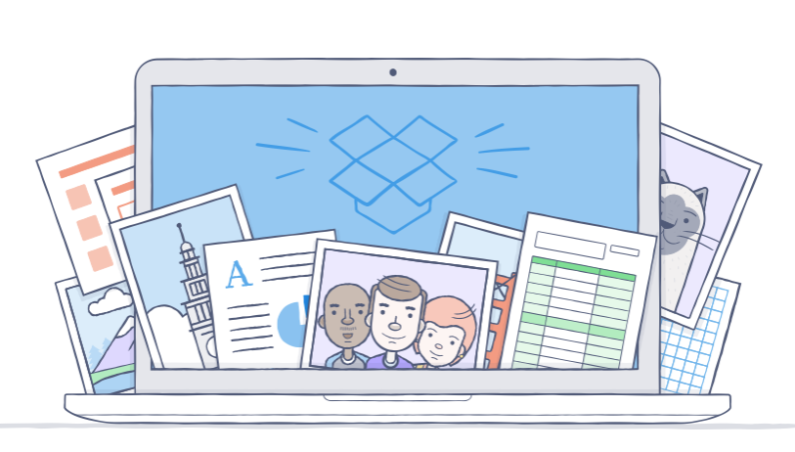 Dropbox Pro Lower Prices